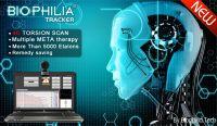 Biophilia Tracker NLS