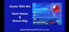 Video 4 - Introducing automatic full body scan using bio resonance technology